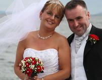 Dolores & James Wedding