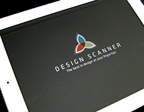 Design Scanner iPad App