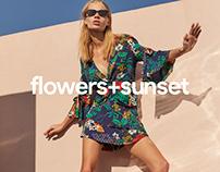 FLOWERS+SUNSET SS20 | IO