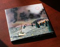 73 Feux - Brigitte, c'est la révolution! (CD) (2012)