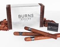 BURNS Cigars