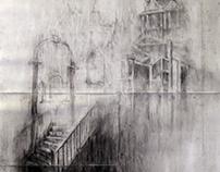 Foundation Drawing: Sāsana | ศาสนา
