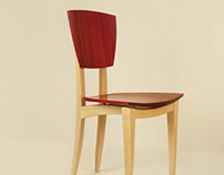 Dining Chair No. 2