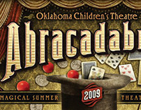 Oklahoma Children's Theatre Summer Camp
