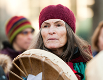 Idle No More Halifax