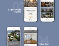 bicoastal: iOS