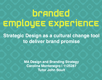 Branded Employee Experience