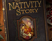 The Nativity Story: Popup Edition