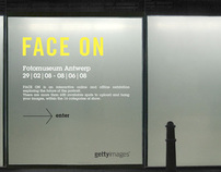 Getty Images: Face On