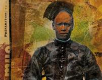 African men 1900