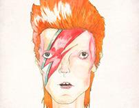 Happy Birthday Bowie.