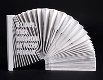 O livro, uma máquina de fazer pensar.