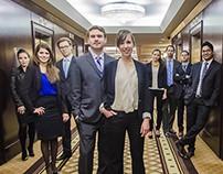 Corporate Portraits: JMSB