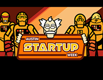 Austin Startup Week 2011