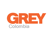 Rep/Grey Worldwide - Colombia