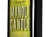 Manoli Canoli Olive Oil