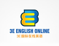 3E english online