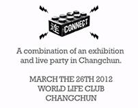 CONNECT Changchun