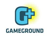 GameGround Logo and Experimentation