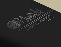 Musubi Annual Report 2012