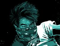 Parkour - Urban Ninjas