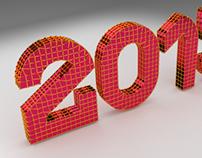 2013 Chain Mesh