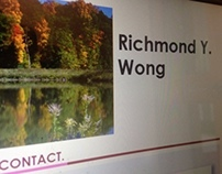 RichmondYWong.com