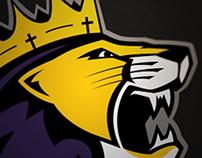 UVC Monarchs - Athletic Rebranding