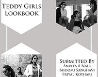 Teddy Girls Lookbook
