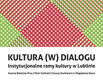 Web book / Kultura (w) dialogu