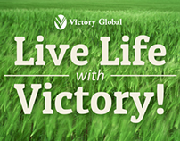 Victory Global Website Banner
