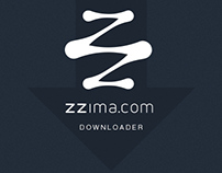 ZZima Downloder