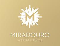 MIRADOURO apartment - Brand