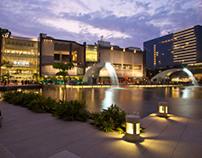 Orion Mall Shoot | For Foleys