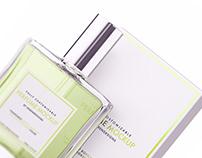 Perfume Mockup+Free Version