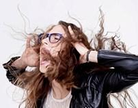 Mikli, Michael Kors, Silhouette Glasses - Dossier 2012
