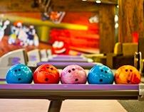 Bowling Alley @ GIP Noida