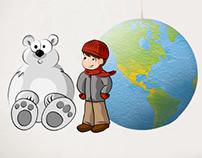 Ecoloquest illustrations