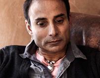 Reza Mahammad ~ TV Celebrity Chef