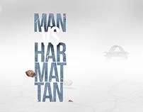 Harmattan vs Man