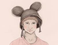 Disney Boy