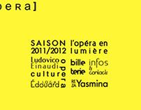 Opéra de Toulon-site web