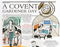 A Covent Gardener Day