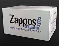 Zappos Fire Phone App