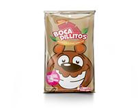 Packaging Bocadillitos