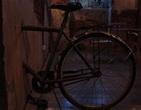 Bikes Inspire Me