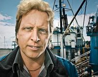 Yachting Magazine - Sig Hansen