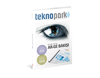 Teknopark Dergisi (Technopark magazine)