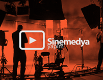 Sinemedya Production Web Design