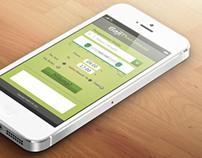 Gaji Desainer App